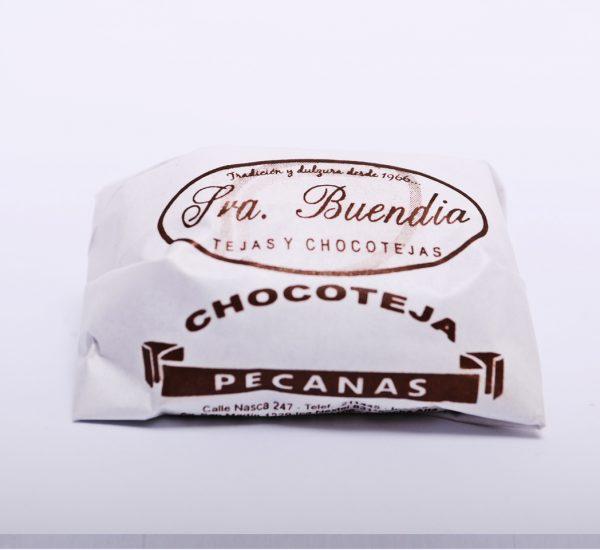 Sra Buendia - Chocoteja de Pecana
