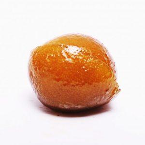 Sra Buendia - Limón relleno